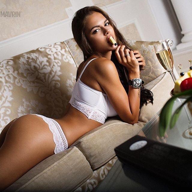 Latina butin porno