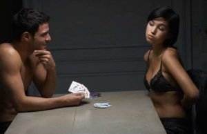 le strip poker : un jeux sexy