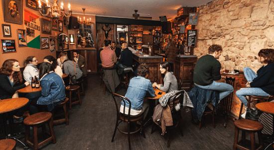 bar rencontre coquine bordeaux