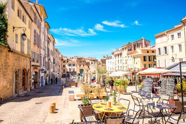 rencontre coquine plan cul à Aix provence