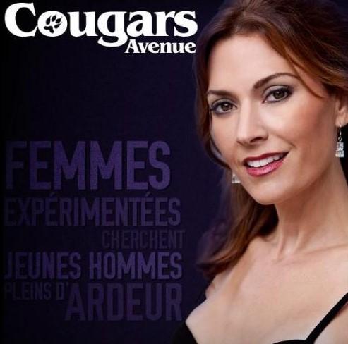 Cougars site de rencontre