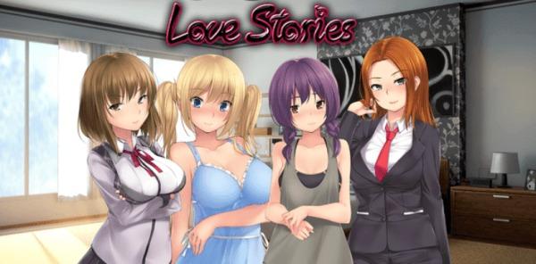 Steam et Negligee : Love Stories