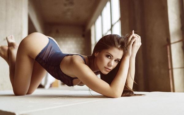 Actrice porno tchèque
