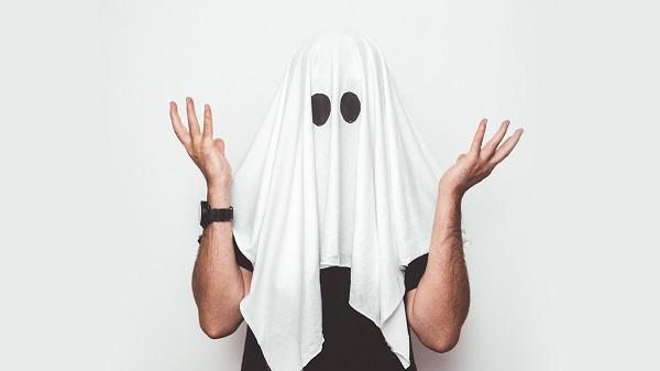 ghosting jardon application rencontre