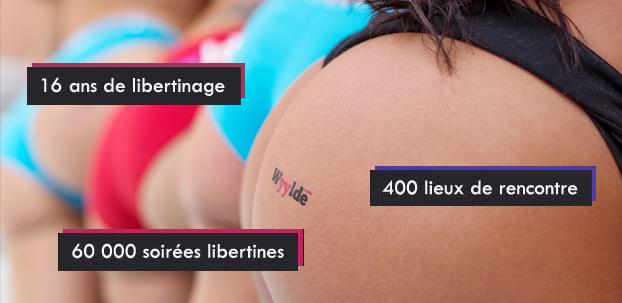 Site Libertin Sans Inscription Site De Raconte