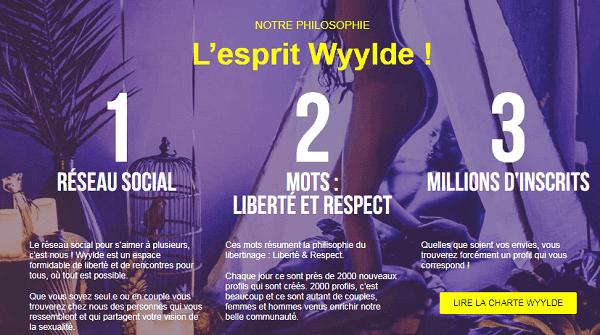 Avis Gareauxlibertins : un site libertin gratuit qui m'a agréablement surpris