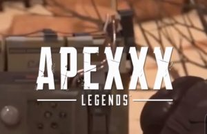 Apexxx legends la version porno d'apex legends