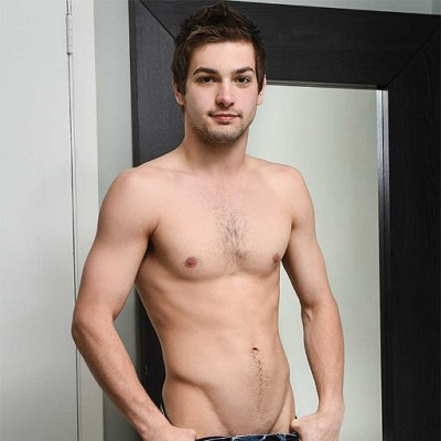 Johnny Rapid pornstar gay acteur