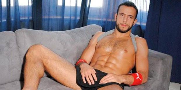 acteur porno français
