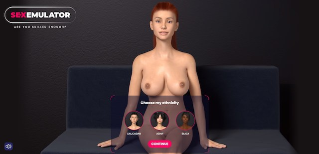 jeu porn