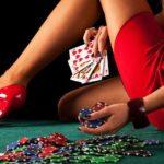 Jeu libertin - strip poker