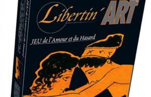 Libertin'art : jeux libertins