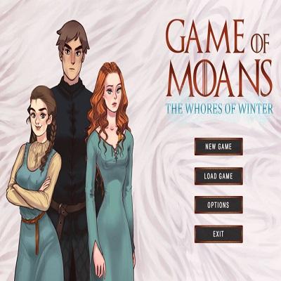Game of Moans jeu porno avis
