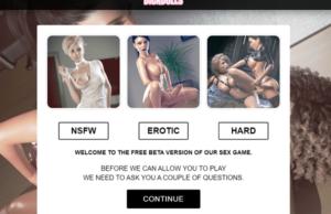 DickDolls jeu porno avis