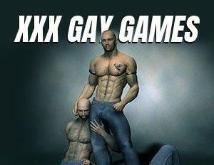 XXX Gay Games
